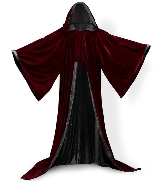 Wine Red + black Lining