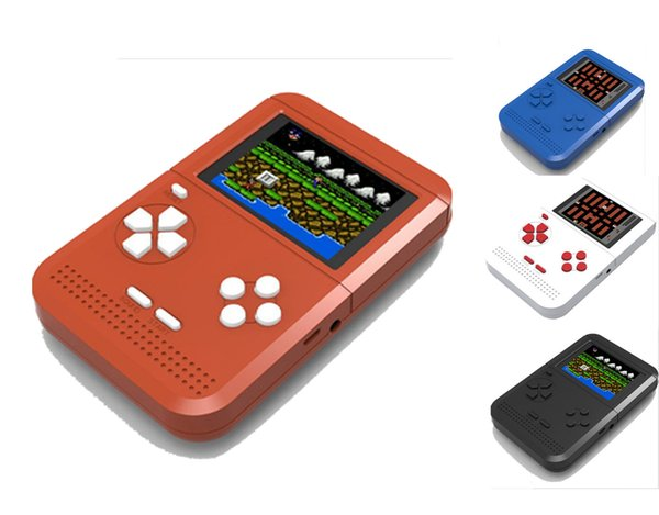 Mini handheld game console NES video game console FC super Mario game console over PXP3 PVP PSP