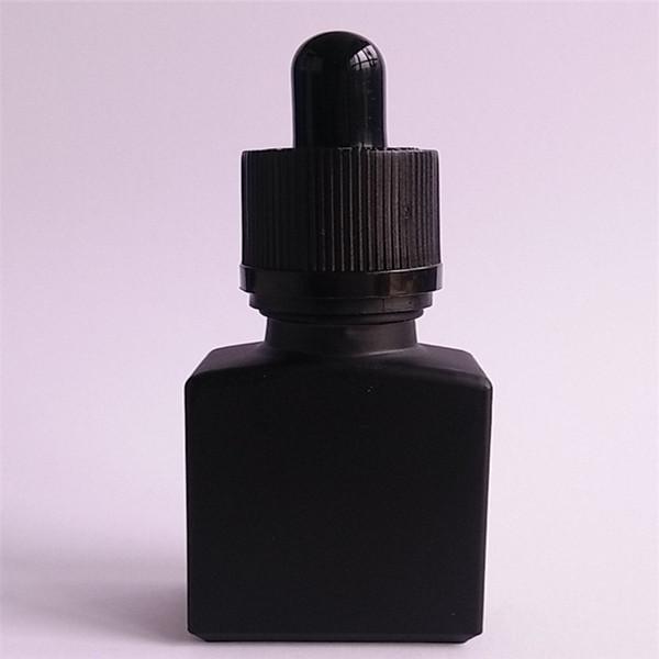 매트 블랙 30ml