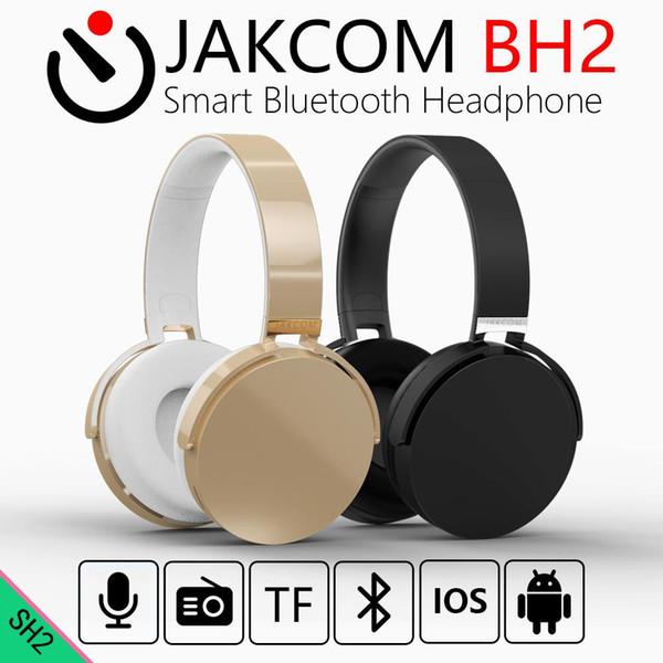 JAKCOM BH2 Smart Bluetooth Headset heißer Verkauf in Mikrofone als Tascam Canetas Akai
