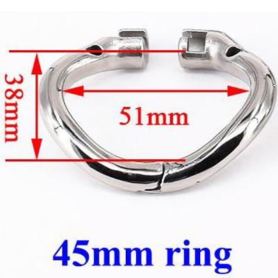 1Ring Taille: 45mm