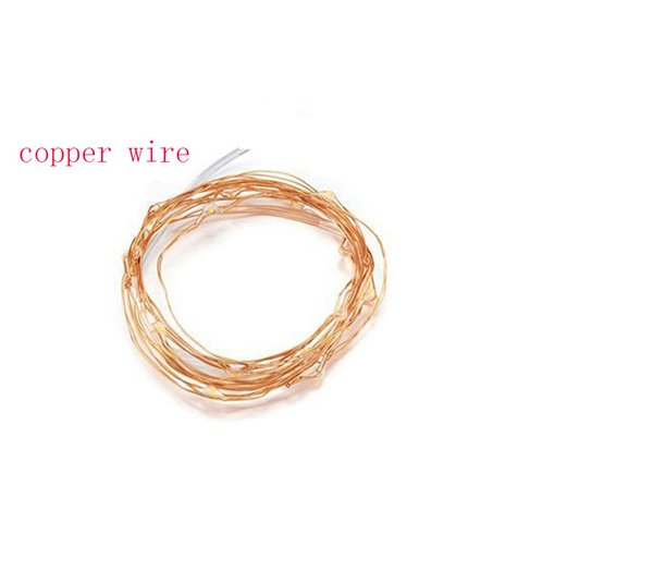 Copper Wire 1M