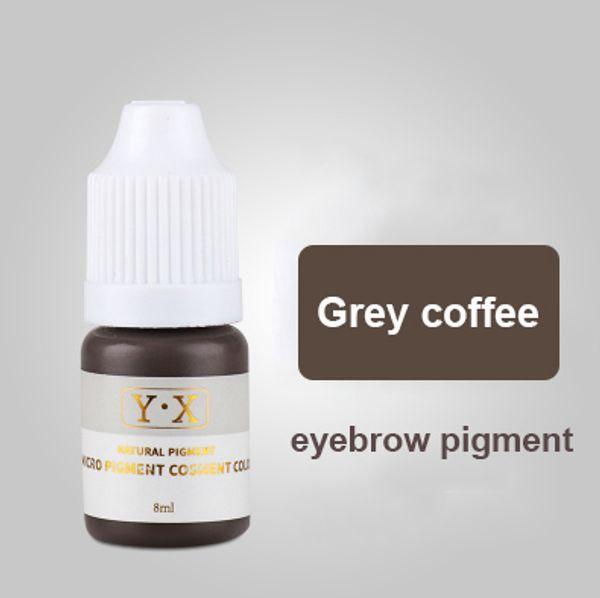 caffè grigio