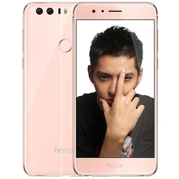 Ricondizionato originale Huawei Honor 8 AL00 5.2
