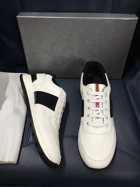 Hot Name Brand Kanye West Arena Shoes Man Casual Sneaker Red Fashion Designer Cheap Sneaker Black White Party Shoes Trainer xg18043104