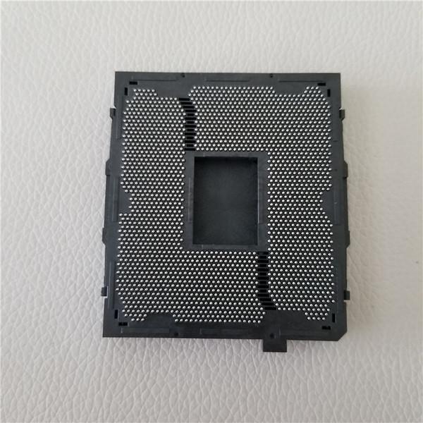 LGA 2011 X79 Series Motherboard Solda Soquete De CPU R Com Esferas De Estanho