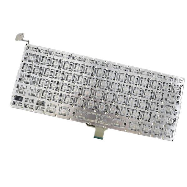 US Keyboard Backlight Backlit für APPLE Macbook Pro Unibody 13