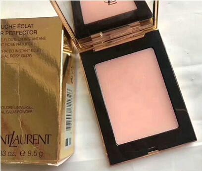 Famous Brand Multifunction butter face cream Powder Mini Pore Concealer makeup power 9.5g free shopping