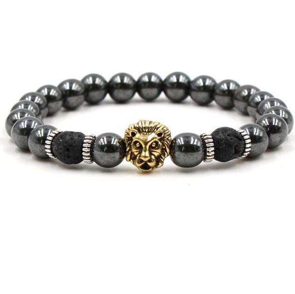 Lion A Gold