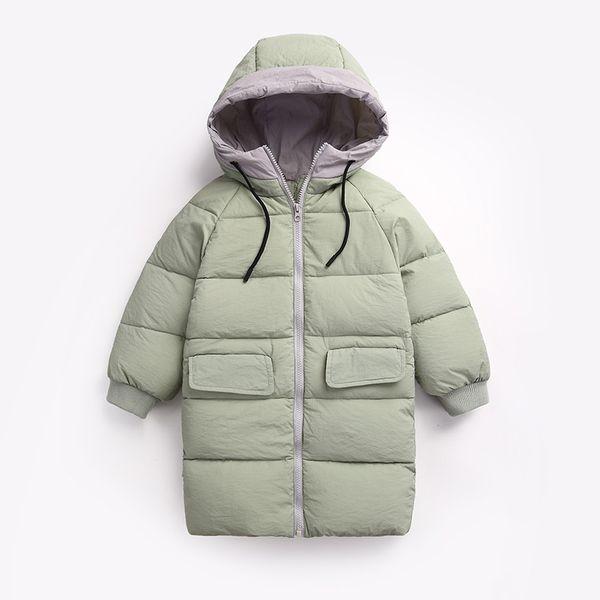 Großhandel Parkas Weiße Jacke Jungen Kinder Ente Leichte Mantel Kapuze Oberbekleidung Mädchen Daunenjacke Mit Winter yv80OmNnw