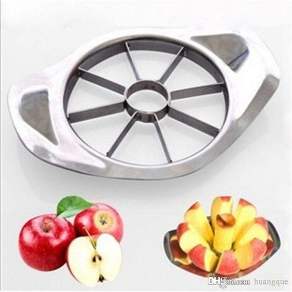 1PCS Stainless Steel Vegetable Fruit Apple Pear Cutter Slicer Processing Kitchen Utensil Tool Free Shipping