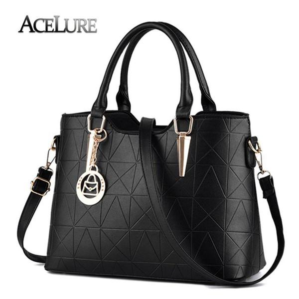 Handbags pu female bag metal sheets decoration handbags sweet lady fashion handbags elegant luxury women shoulder bags