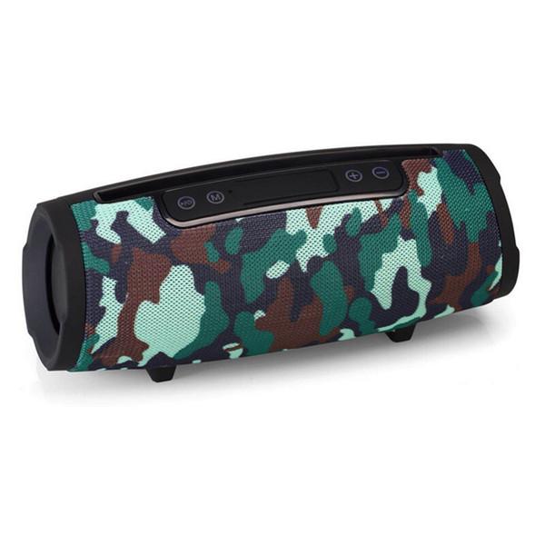 Altoparlante Bluetooth senza fili E16 come supporto per telefono Mini altoparlante portatile per esterno Subwoofer Bluetooth 5 pezzi