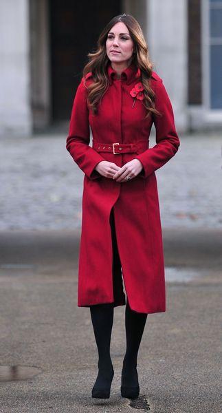Weibliche Kate Und Wollmantel Slim Qualität Neue Winter England Xirizhi1 Von Gleichen Middleton Hoher Herbst Großhandel Frauen Langen BWxeCrdo