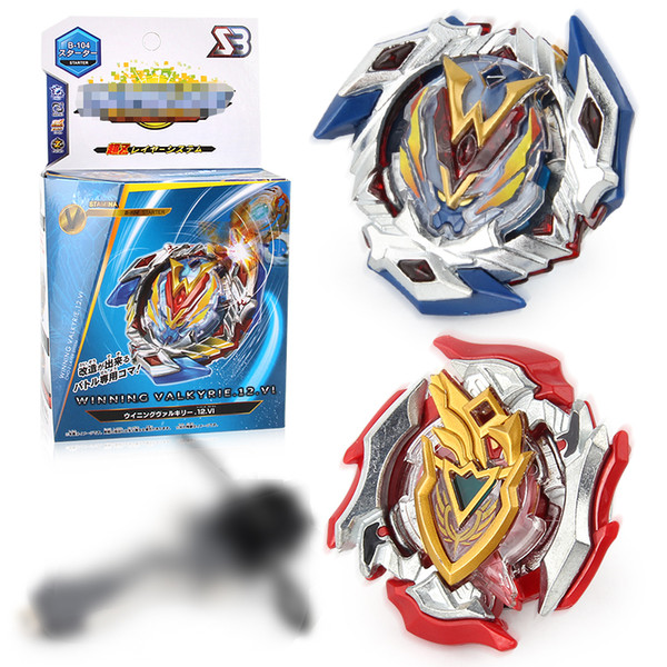 B104 B105 Gyroscope Metal Fight 4D Beyblade Top Toys Sale Made In China Original Launcher Beyblade