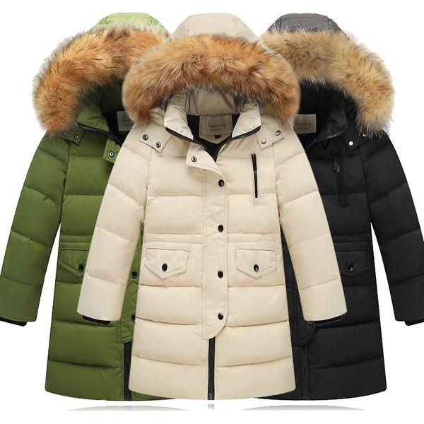Kids Mantel Daunenbekleidung Winter Outwear Daunenjacke Gänsefedern Kinder Winterjacke Aus Kind Für Großhandel Ente Gaozang Von Mädchen Parka Jungen KT13lcFJ