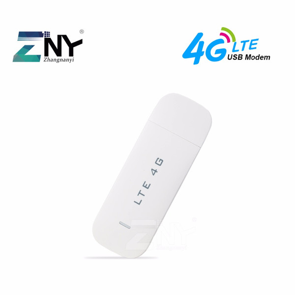 Car 4G Wifi Router Wireless USB Modem Mobile Hotspot Mini 4G USB WIFI Dongle Wi-Fi Wireless Access Provider With SIM Solt GPS