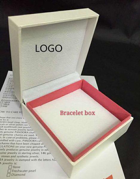 scatola del braccialetto 1