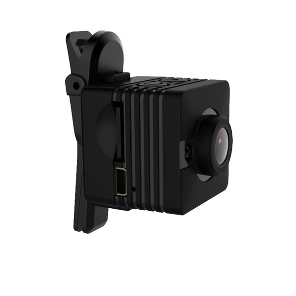 Mini Camera Full HD 1080P Waterproof 98FT Surveillance DVR Camcorder Night Vision Small Security Cam Motion Detect Car Recorder