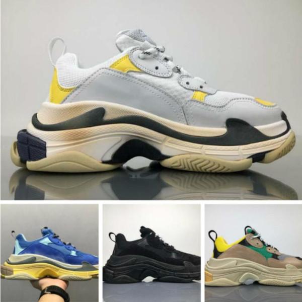 Çiftler ayakkabı Avrupa istasyonu yeni yüksek kalite marka rahat ayakkabılar ayakkabı 36-45 deri üst mesh fabrika doğrudan satış ücretsiz kargo