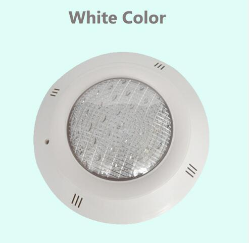 18W branco sem controle remoto