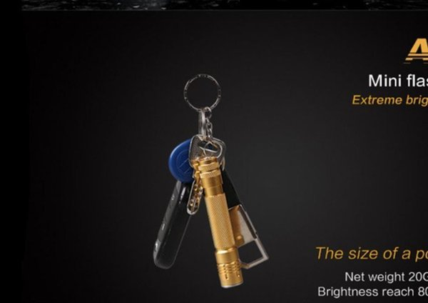 Small as Pupil Pen Flashlight 3W LED Mini 7-Cell Home Single Oral Medical Flashlight Cree XPE A1 Mini Flashlight 80 Lumen