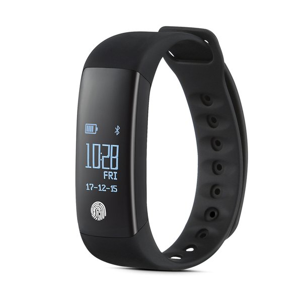 X9 Smart Bracelet Blood Oxygen Measure Heart Rate Monitor Wristband Remote Control Heart Rate Tracker Smartband Call Reminder