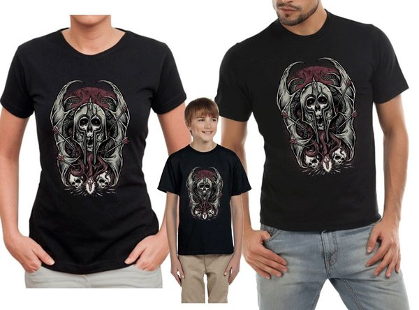 Personalized with name Tiger Growl Children Kids T-Shirt DTG
