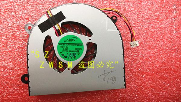 Genuine New Free Shipping CPU Cooling Fan For IBM Lenovo G780 G770 LAPTOP Cooler Radiator Cooling Fan MG60120V1-C140-S99