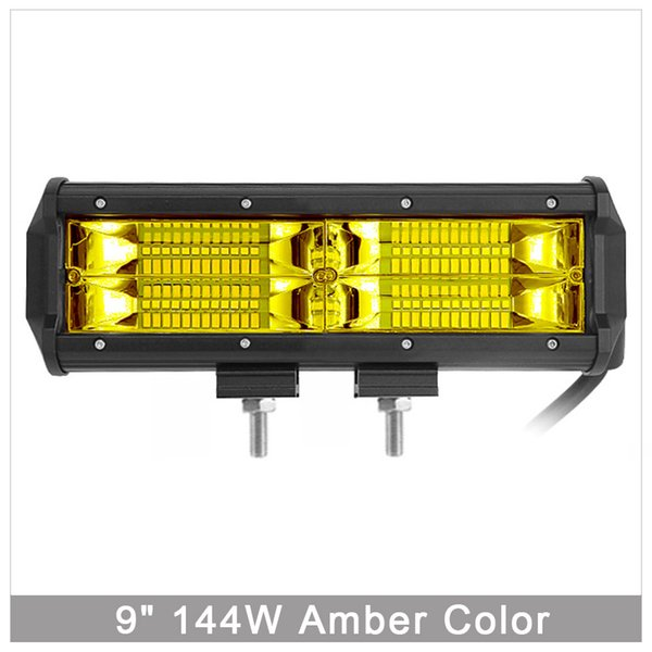 144W Amber