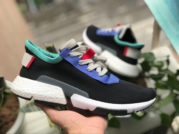 5ed5c2705f8ec original boost shoes Promo Codes - POD S3.1 Boost Mens shoes Ultralight  Ventilate Designer