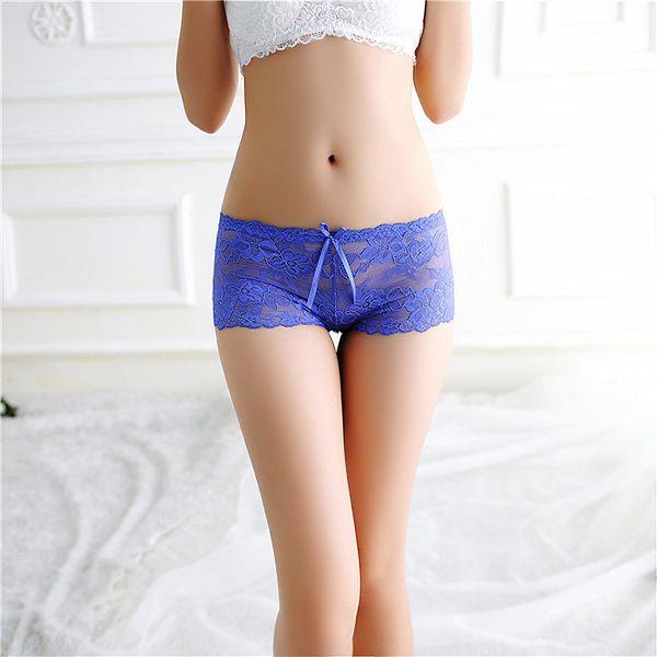 Прозрачные штаны у мамки — photo 4