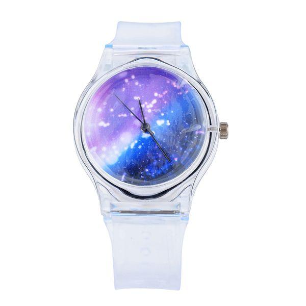 Women Silicone Band Sport Watch Fashion Brand Colorful Sport Novelty Cartoon Casual Quartz Bracelets Watches