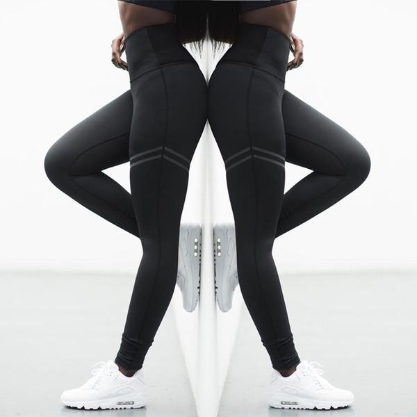 Mortonpart Sexy Shaping Hip Up Yoga Pants Women Running Tights Workout Gym Leggings Slim High Waist Leggings Fitness Sport Pants