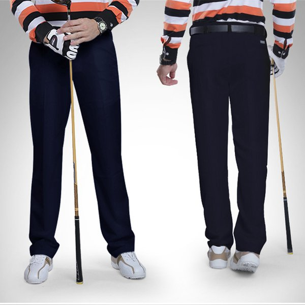 High-quality PGM Brand Men's Outdoor Golf Pants Golf Clothes Trousers for Men Waterproof Quick Dry Breathable Pants