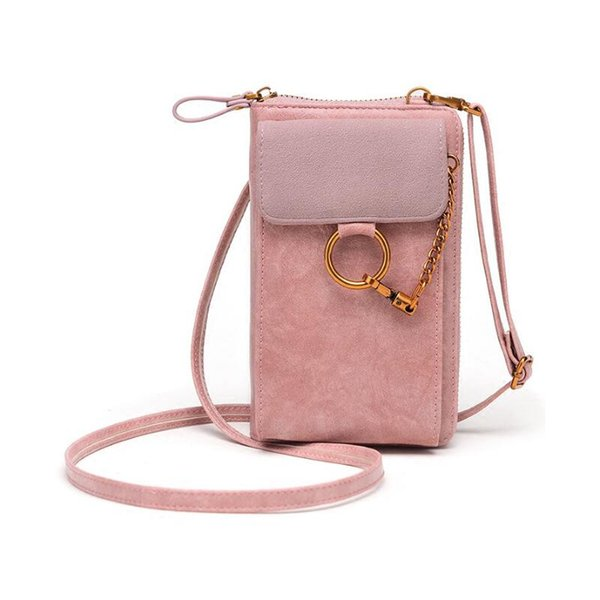 TuTu Blosa Flag Women Crossbody Bag Shoulder Bag Sac A Main Messenger Famous Brands Phone Bags Handbag Small Purses Pocket TB066