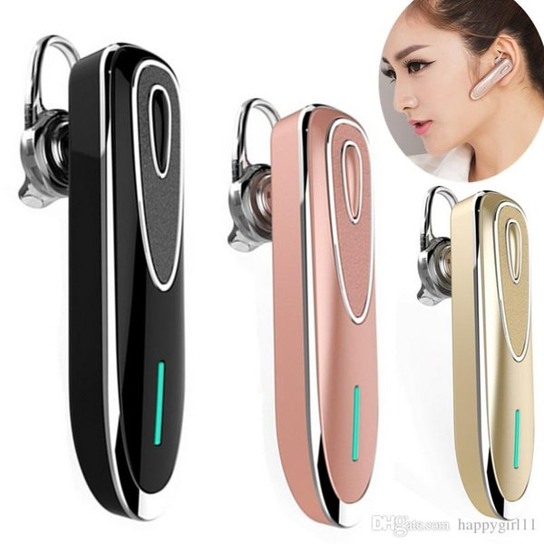 New Style Bluetooth Earphone Headphone Wireless Bluetooth Headset with Mic Stereo Earbuds Handsfree Long Standby King 160