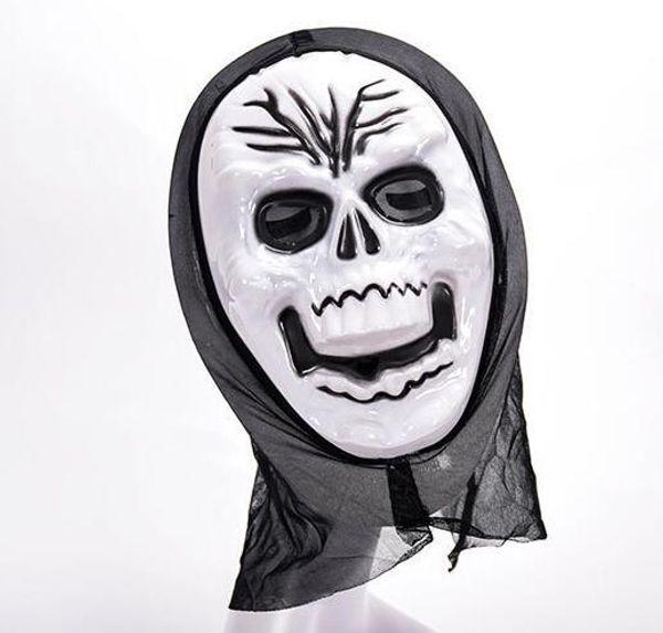 Maschera di teschio