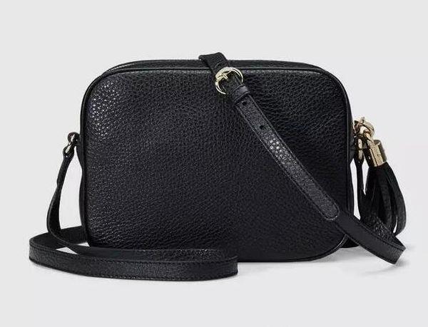 Special offer! 2018 Europe Women Soho Bag Disco Shoulder Bag Purse 308364