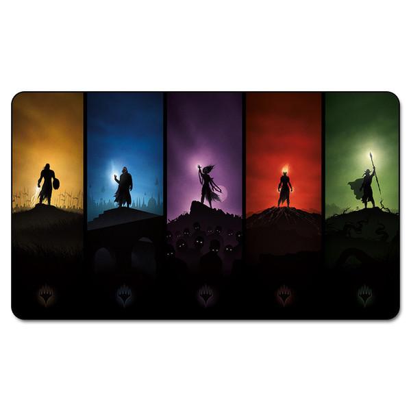 many choice magic card games custom playmat mgt magic originals rh m dhgate com