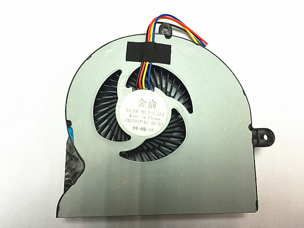 New GPU cooling fan for Asus ROG G751 JY G751ROG G751JT G751JZ G751JL G751JM G751JY for free shipping