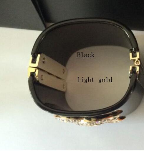 oro negro claro