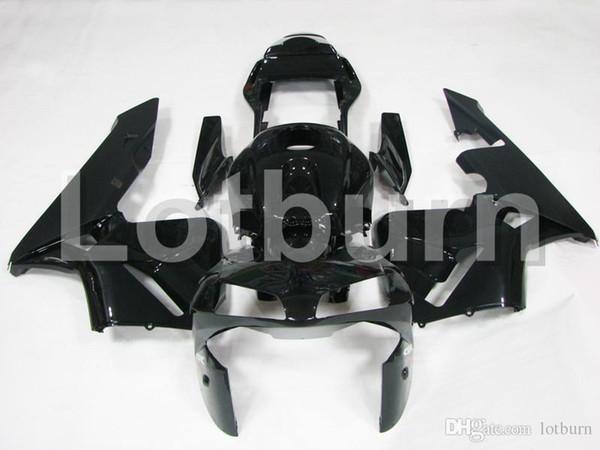 Moto Injection Molding Motorcycle Fairing Kit Fit For Honda CBR1000RR CBR1000 CBR 1000 RR 2004 2005 Bodywork Fairings Custom Made A509