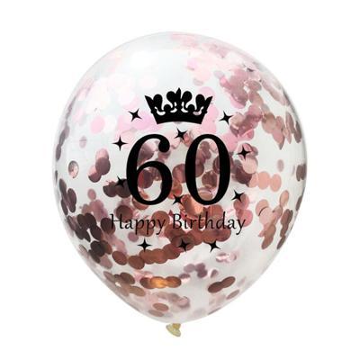 60 Rose