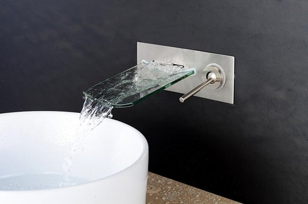 waterfall bathroom sink faucet wall mount coupons promo codes rh m dhgate com