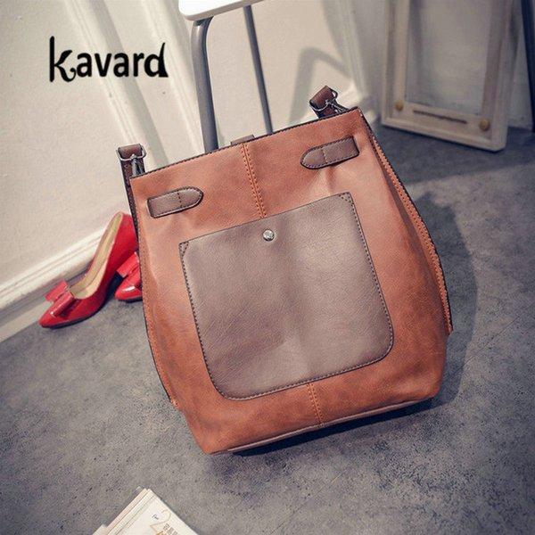 Luggage Hand Drop shipping designer bags famous brand women bag Bucket Tassel bags for women leather handbag sac a main femme