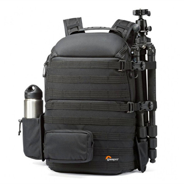 ProTactic 450 AW Rucksack Rain Professional SLR für zwei Kameras Tasche Schulter Kameratasche DSLR 15 Zoll Laptop