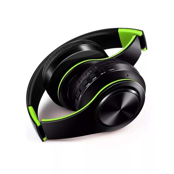 Hot sale Portable wireless headphones Foldable Bluetooth headphones sport headband bluetooth headphones For Phones,Tablets,PC