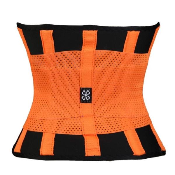 Спорт-оранжевый