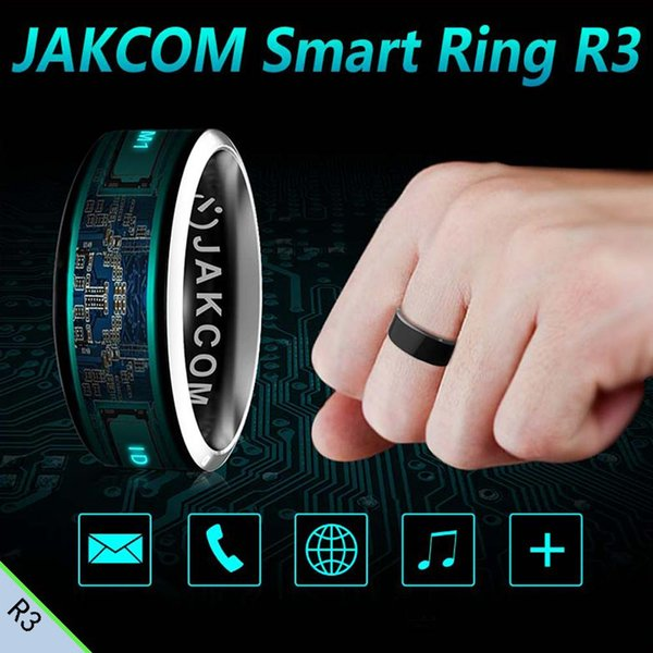 JAKCOM R3 Smart Ring Hot Sale in Smart Home Security System like silicone plates keypad 12 key 6 pin vehicle